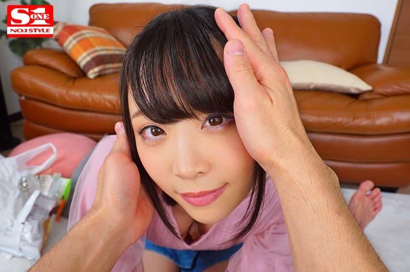 【吉岡ひよりエロ画像】激イキ体質な敏感スレンダーボディ美少女・吉岡ひより!