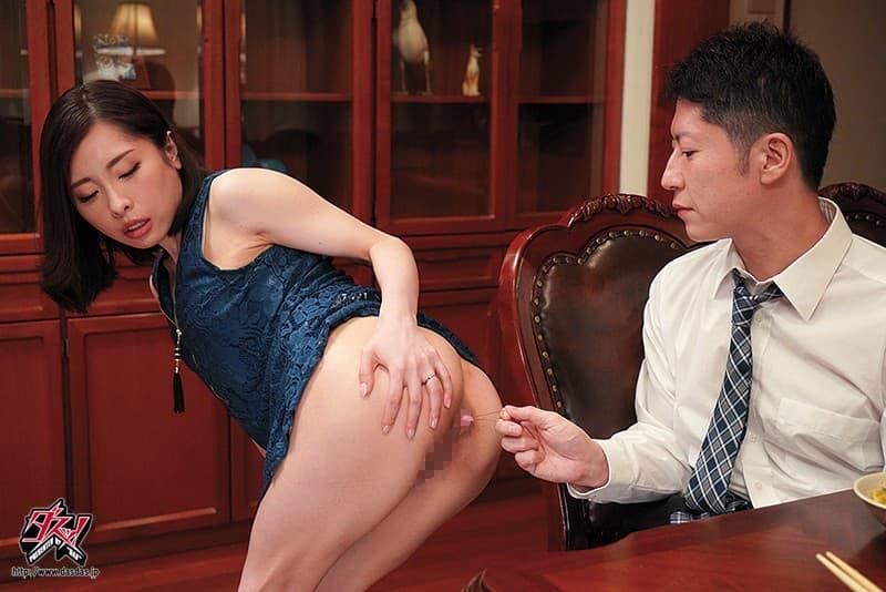 【松ゆきのエロ画像】凄すぎるケツ穴持ってる真性アナルファッカー・松ゆきの!
