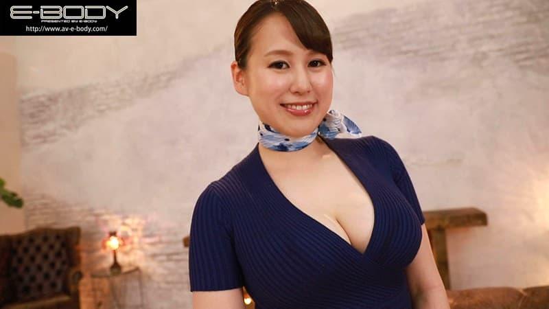 【朝倉凪エロ画像】再デビュー後はムチムチ化した爆乳美女・朝倉凪!