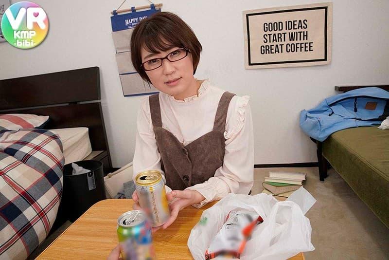 【堀沢ゆいエロ画像】東北から原石磨きにやって来た美少女・堀沢ゆい!