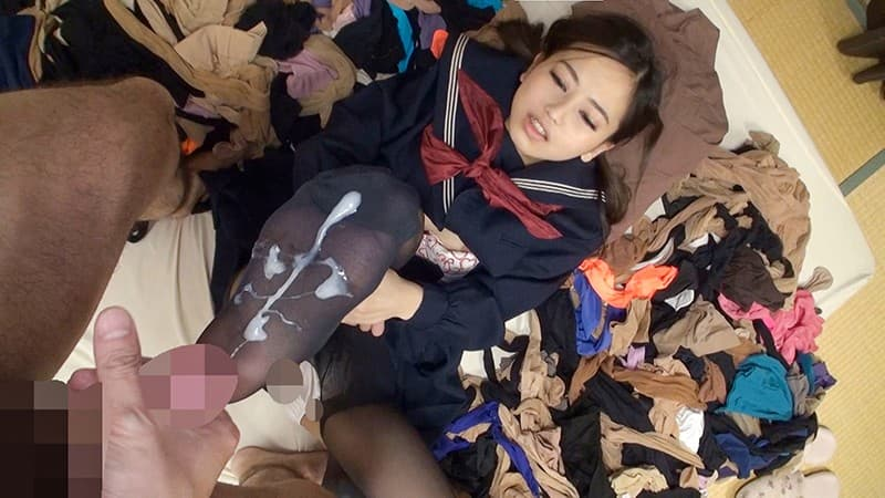 【市川花音エロ画像】未開発から経験豊富に成長したミニカワ美少女・市川花音!