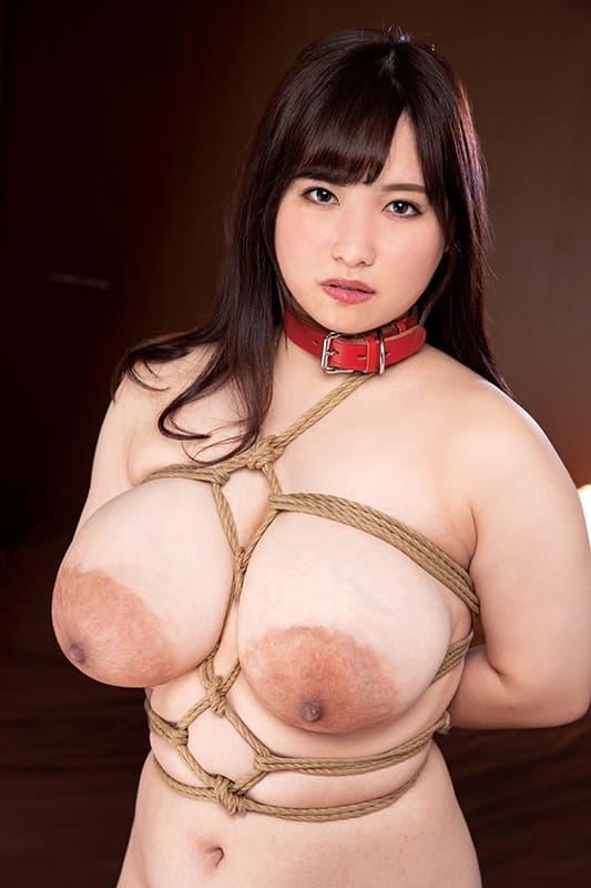 【星乃マミエロ画像】可愛くぽっちゃりでJカップ爆乳なAV界のマミさん・星乃マミ!