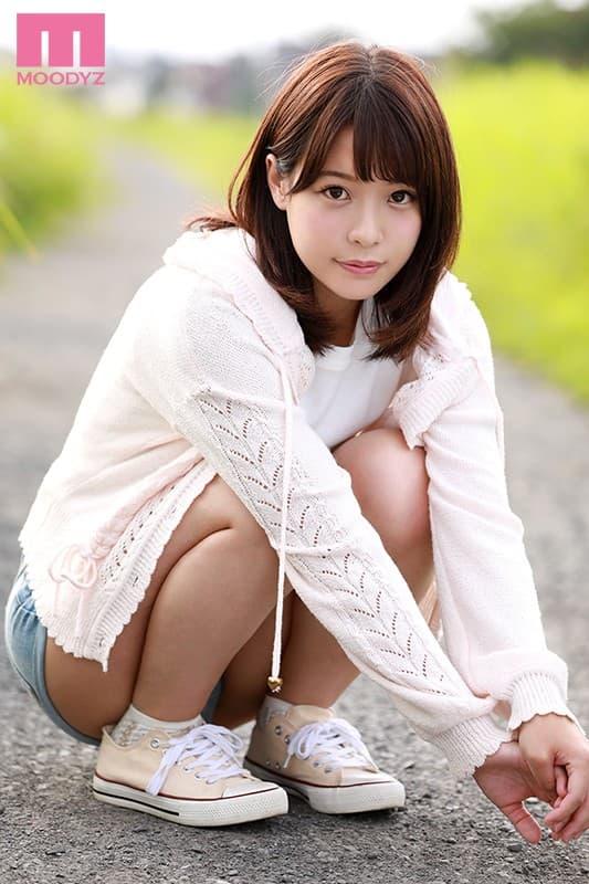 【八木奈々エロ画像】内気でも超可愛い期待の新星・八木奈々!