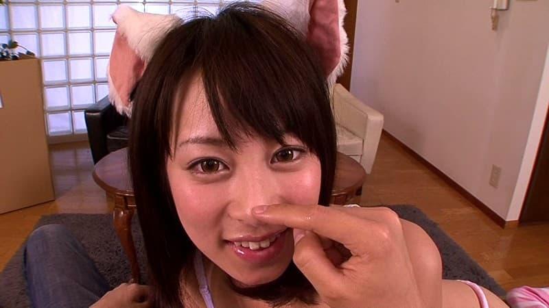 【瀬乃ゆいかエロ画像】エッチに対して好奇心旺盛な美少女・瀬乃ゆいか!