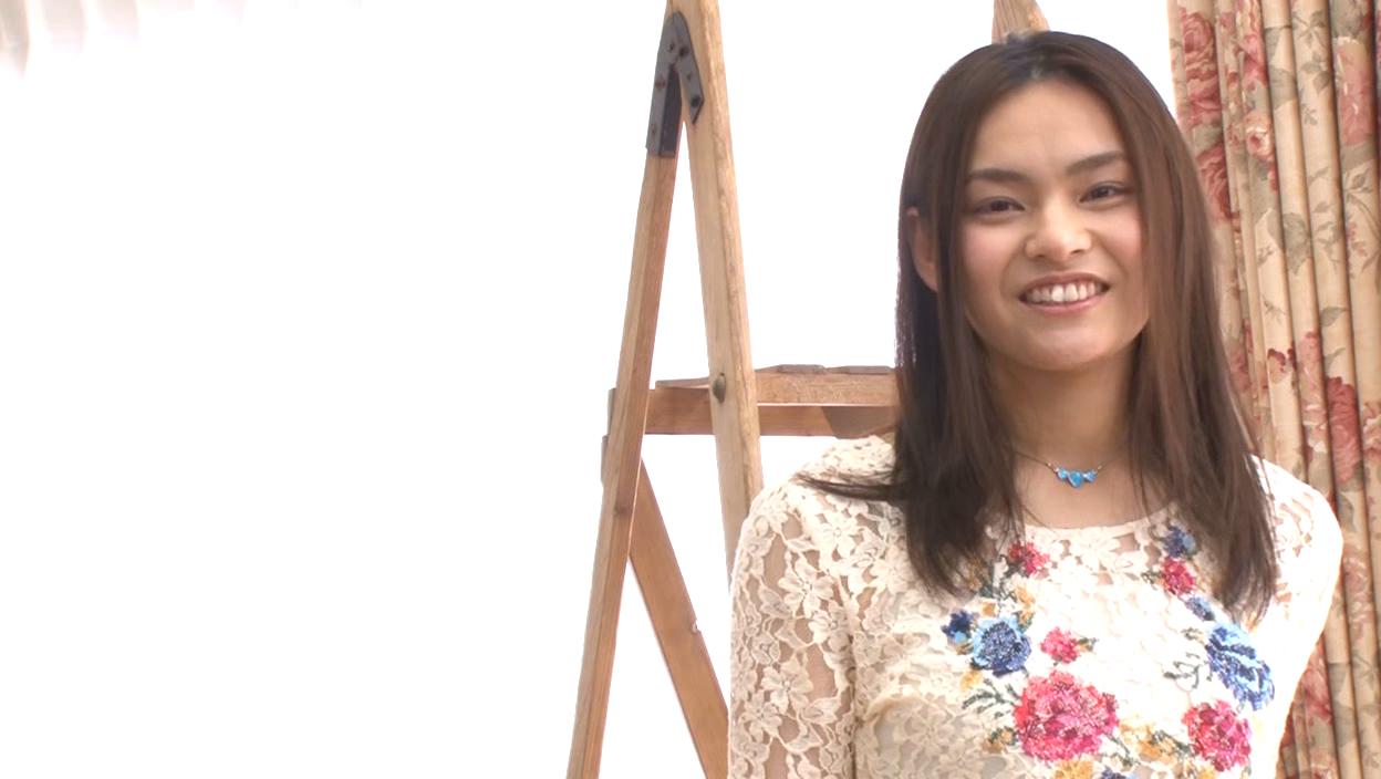 【風間萌衣エロ画像】美し過ぎたクール系黒髪美少女・風間萌衣!