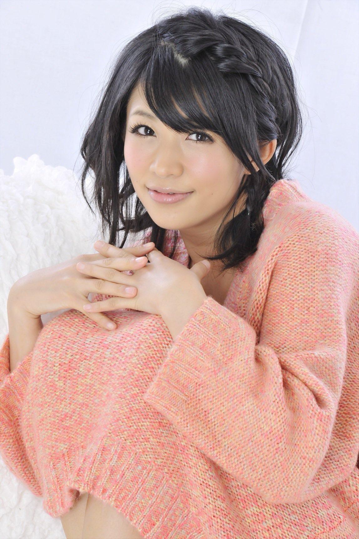 【範田紗々エロ画像】芸能界からやってきた爆乳アイドル代表・範田紗々!