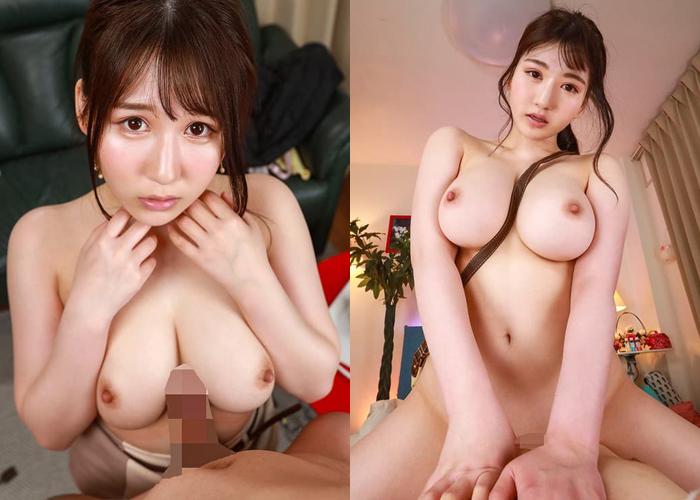 【前田桃杏エロ画像】最上級な神乳ボディ女子大生・前田桃杏!