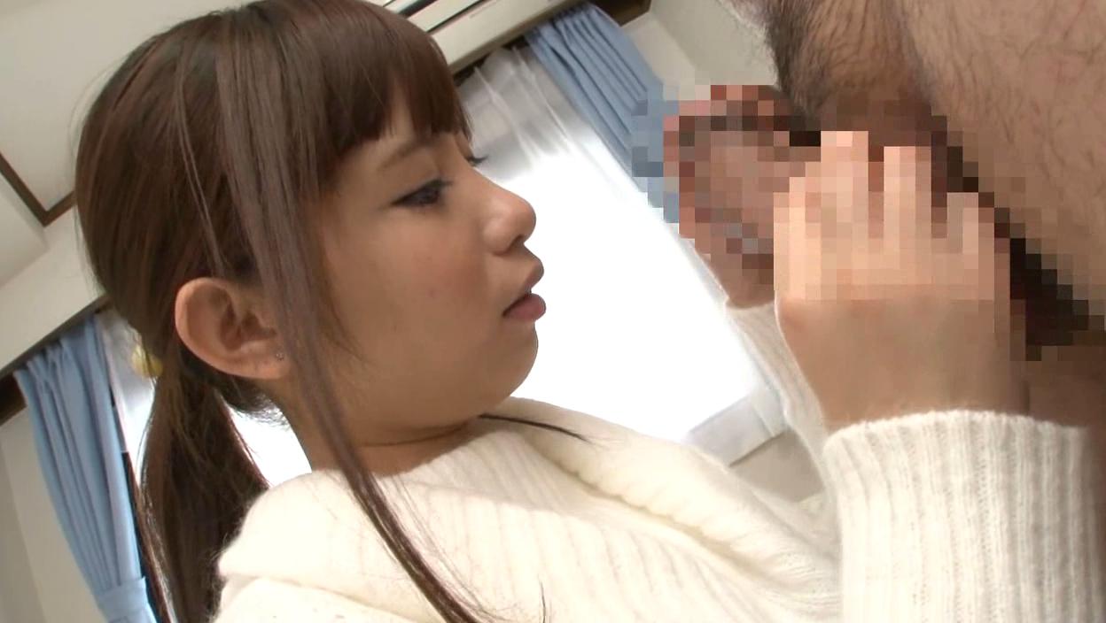【島崎りこエロ画像】AVで初めての絶頂を果たした初心美少女・島崎りこ!