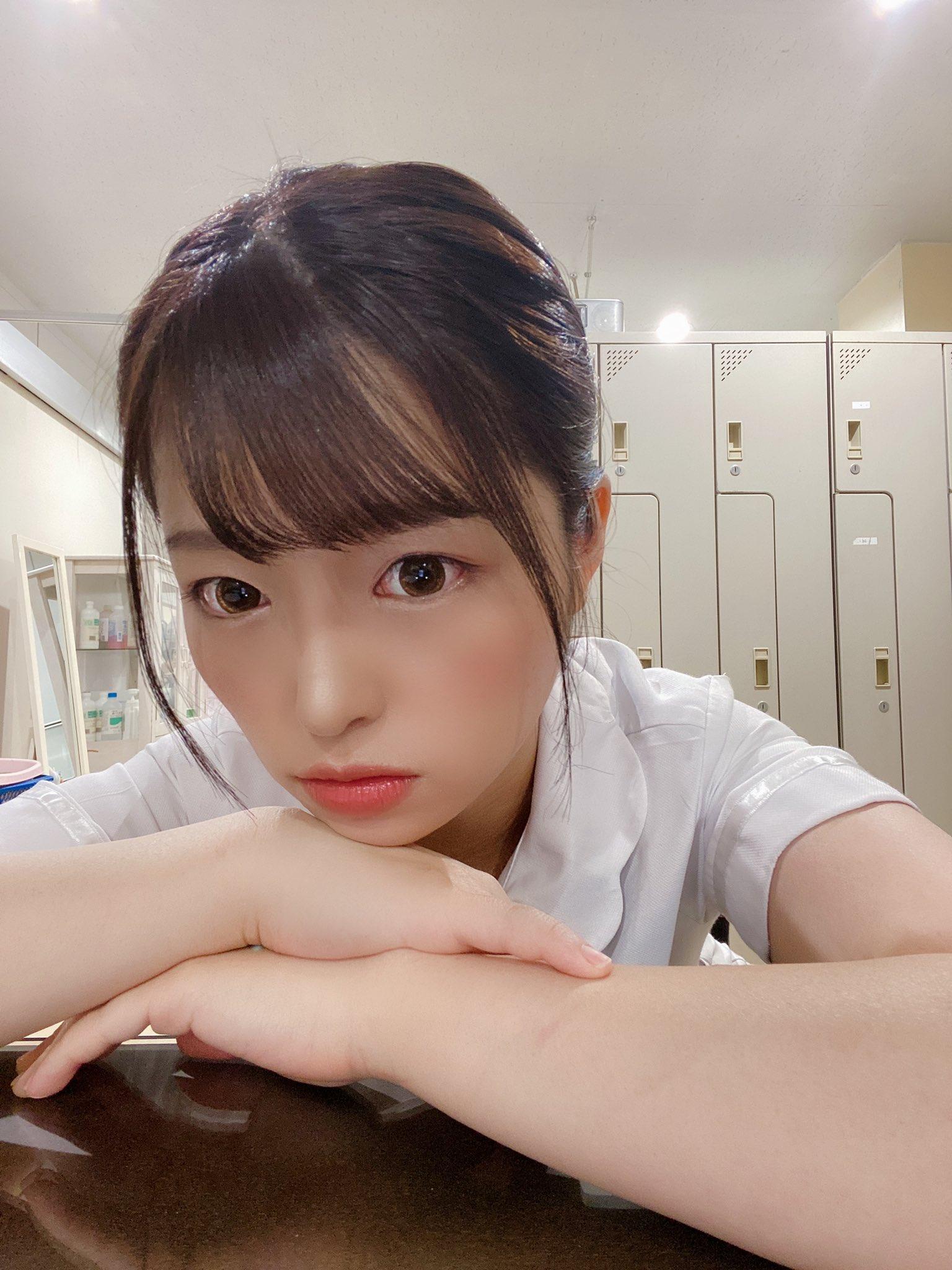 【椿りかエロ画像】全国5位の泡姫でもある巨乳美少女・椿りか!