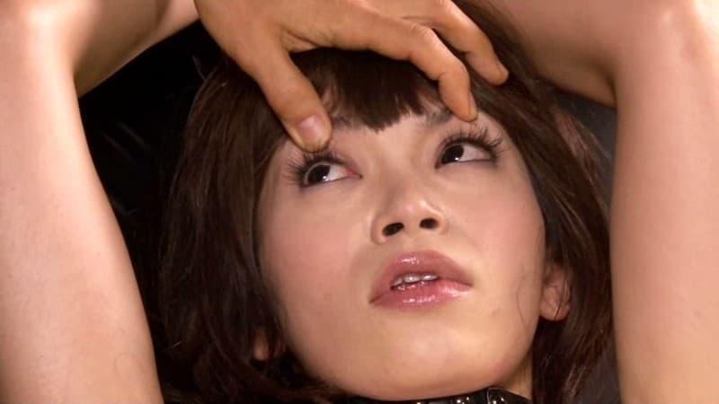 【瀬戸友里亜エロ画像】ド変態マニア路線を行く美乳スレンダー・瀬戸友里亜!