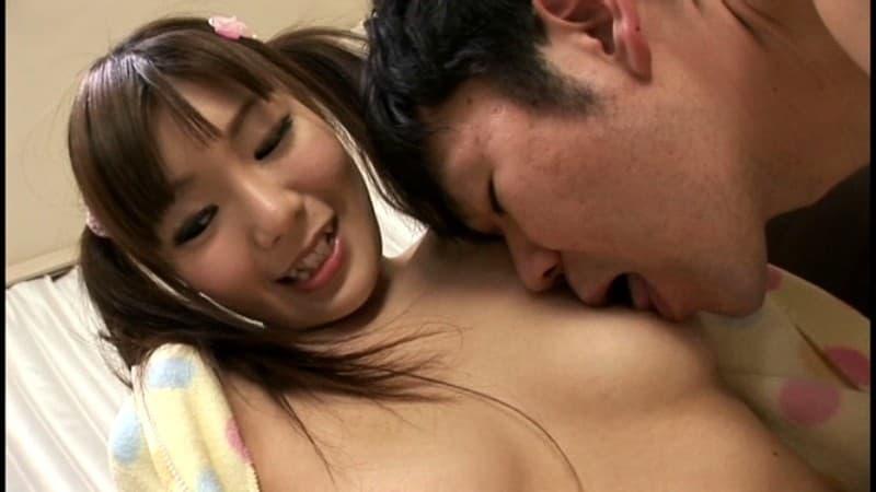 【京野ななかエロ画像】ごっくんスキル持ちの激カワ美少女・京野ななか!