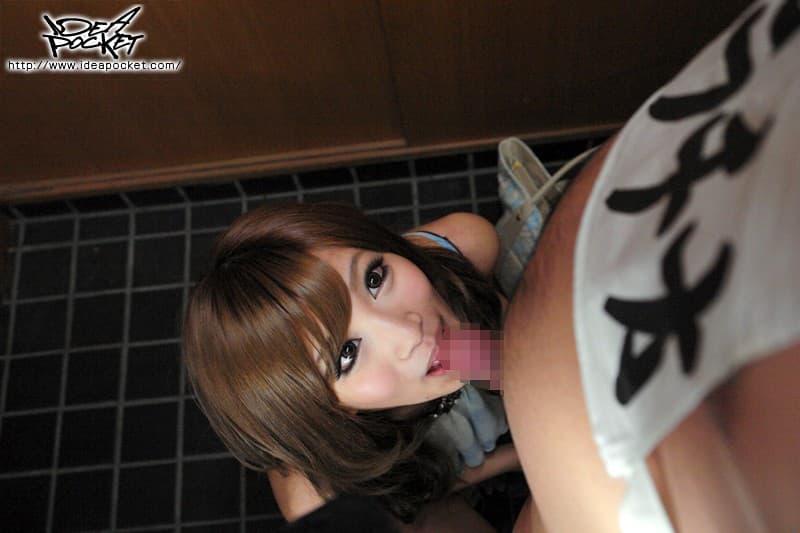 【柴咲エリカエロ画像】超美形で天真爛漫な関西スケベギャル・柴咲エリカ!