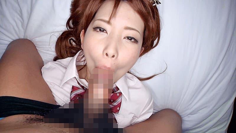 【芹沢つむぎエロ画像】アソコに拳が入っちゃうガバマン美少女・芹沢つむぎ!