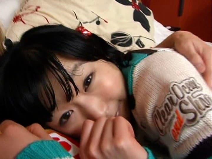 【七草まつりエロ画像】童顔ながらも極上ムチムチボディな美少女・七草まつり!