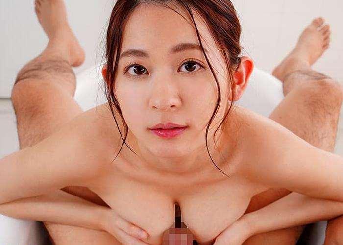 美巨乳くびれの潮吹き美少女・梓ヒカリのエロ画像