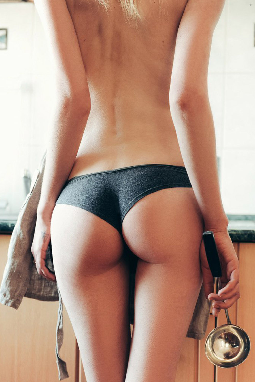 【美尻エロ画像】ワレメに顔面挟んでみたい!理想的な淑女の美尻色々