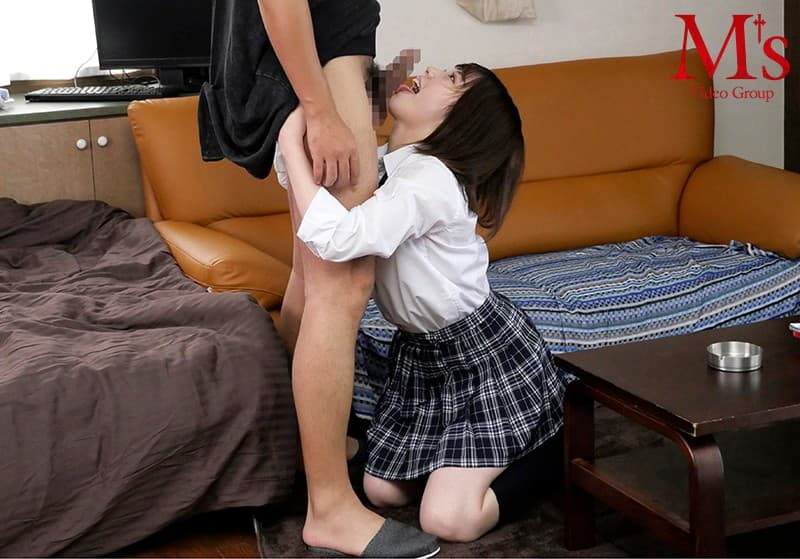 【堀北わんエロ画像】超可愛いのに首絞めも許容範囲な変態娘・堀北わん!