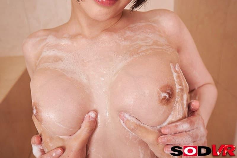 【夏目響エロ画像】名前決まる前にデビューした美巨乳美女・夏目響!