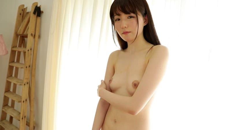 【乙白さやかエロ画像】AVに処女を捧げた激カワ長身美少女・乙白さやか!