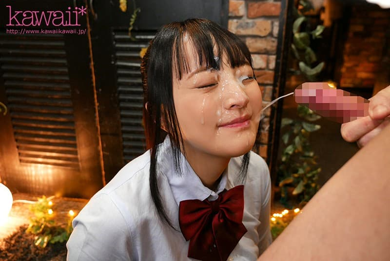 【清宮すずエロ画像】たまらない巨乳ボディを誇る令和のティーン・清宮すず!