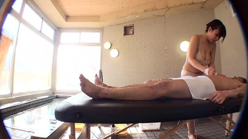【マッサージエロ画像】抜く前に綺麗に…女体がたわしな洗体プレイ!