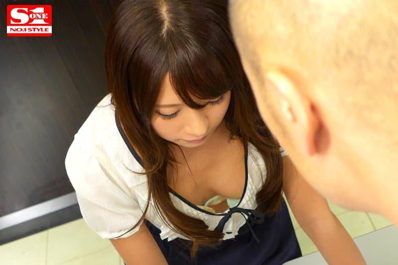 【緒川りおエロ画像】人見知りな性格の底には淫らな才能を隠していた美少女・緒川りお!