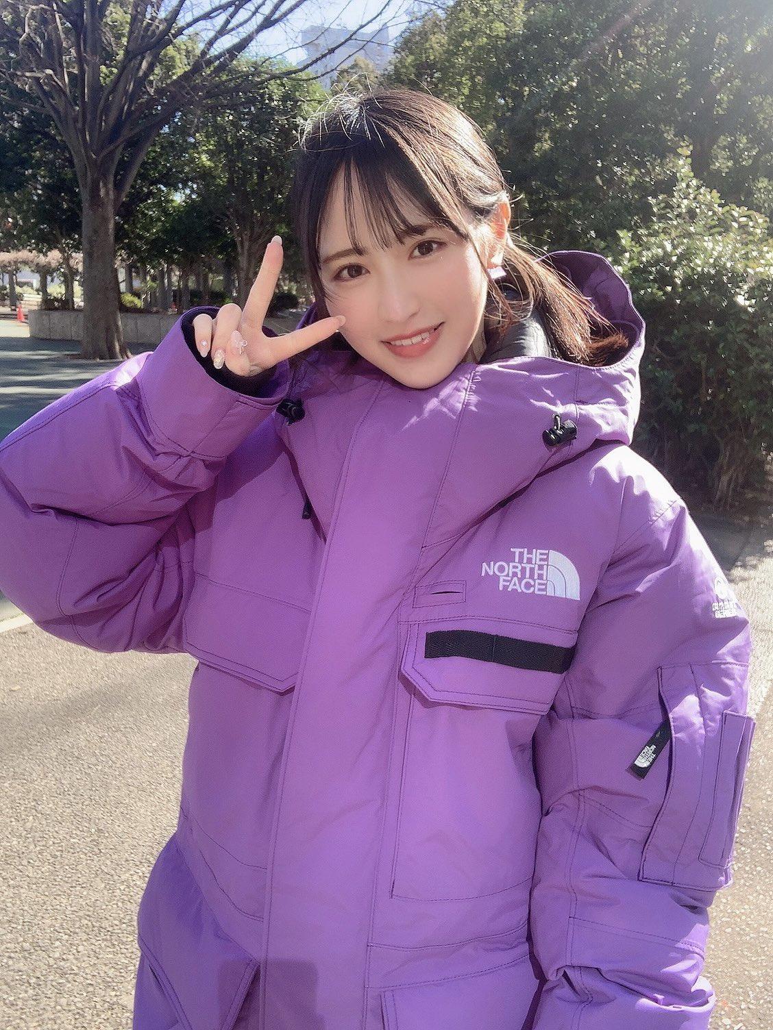 【小野六花エロ画像】淫らさは胸とともに成長中な美少女・小野六花!