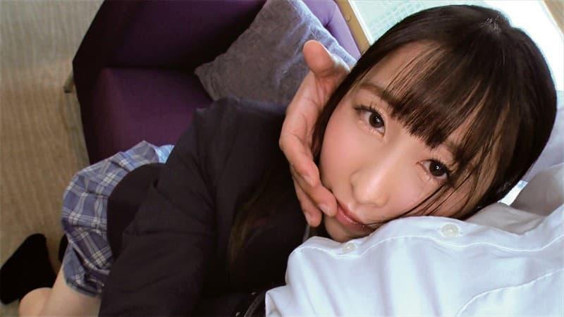 【成田つむぎエロ画像】声まで可愛い騎乗位大好き美少女・成田つむぎ!