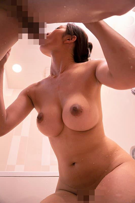 【小早川怜子エロ画像】ベテランの気風も備えた上級美熟女・小早川怜子!