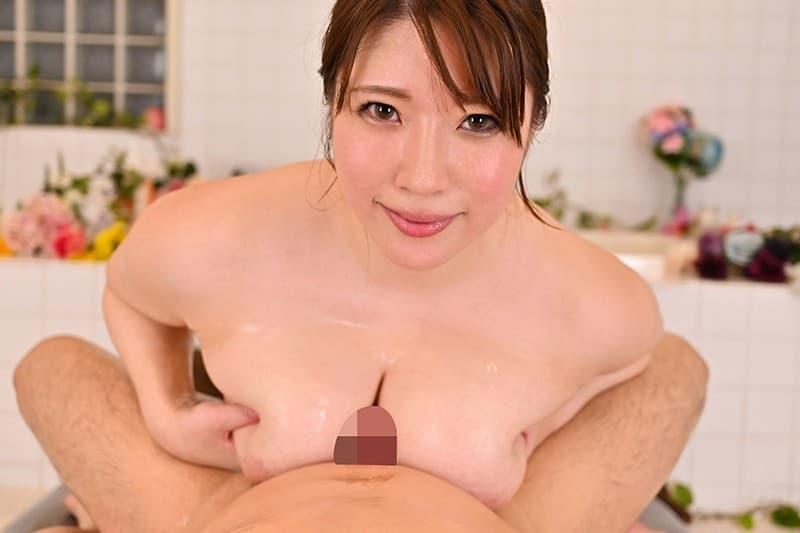 【パイズリエロ画像】挟まれると性交なんてどうでもよくなる!?爆乳で激パイズリ