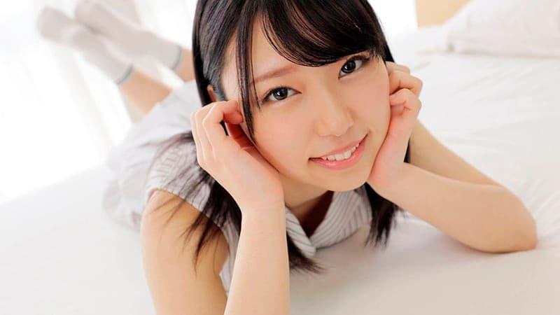 【さつき芽衣エロ画像】可愛くて細身で絶品巨乳な美少女・さつき芽衣!