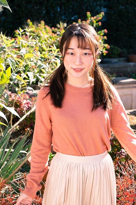 【希望光エロ画像】素人時代から輝かしかったハイレベル美少女・希望光!