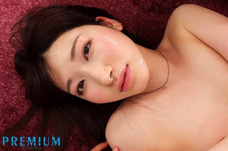 【香椎花乃エロ画像】上から下まで濡れまくりのモデル級美人・香椎花乃!