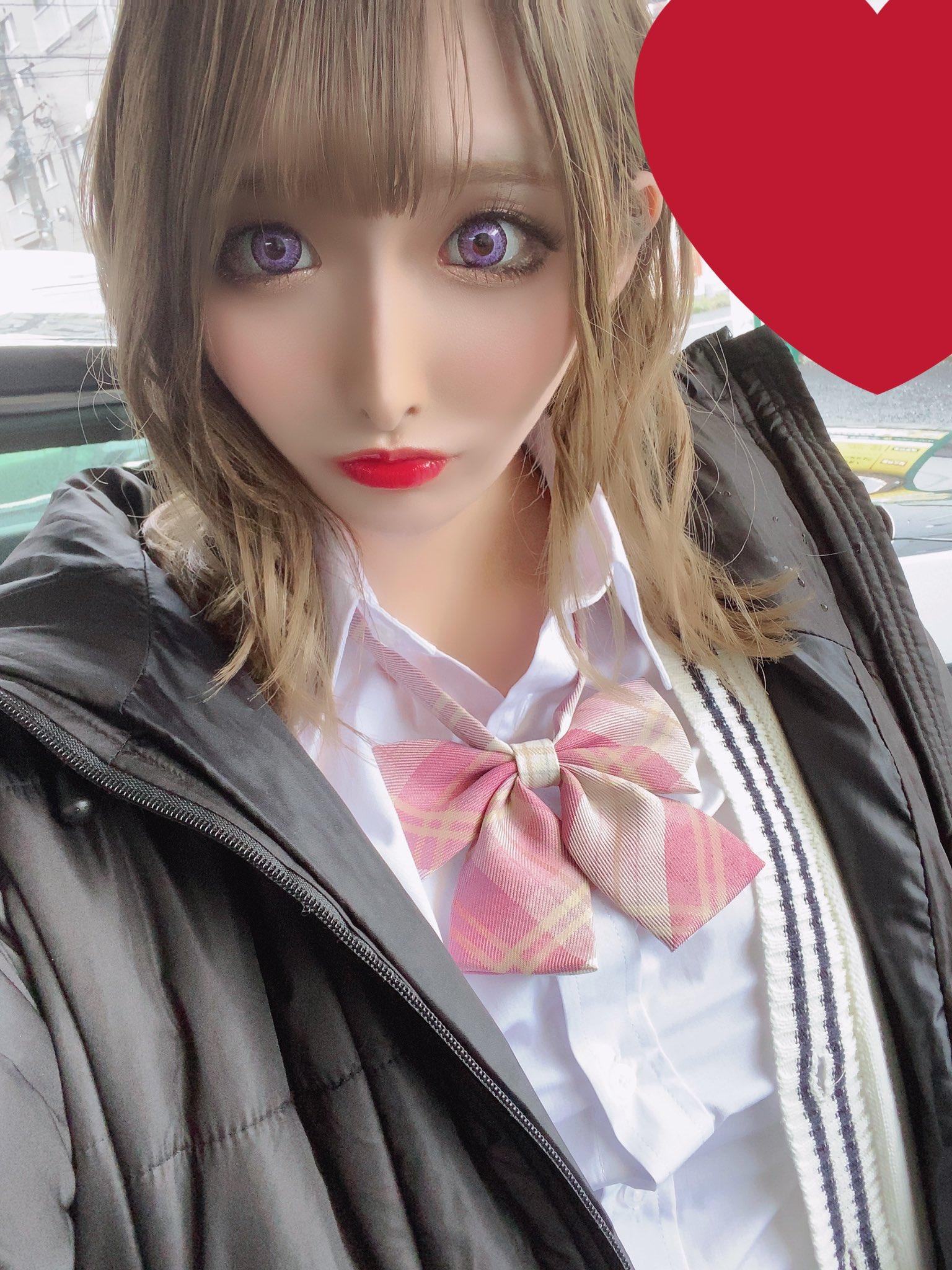 【衣吹かのんエロ画像】エッチ好き過ぎなムチムチボディ美少女・衣吹かのん!
