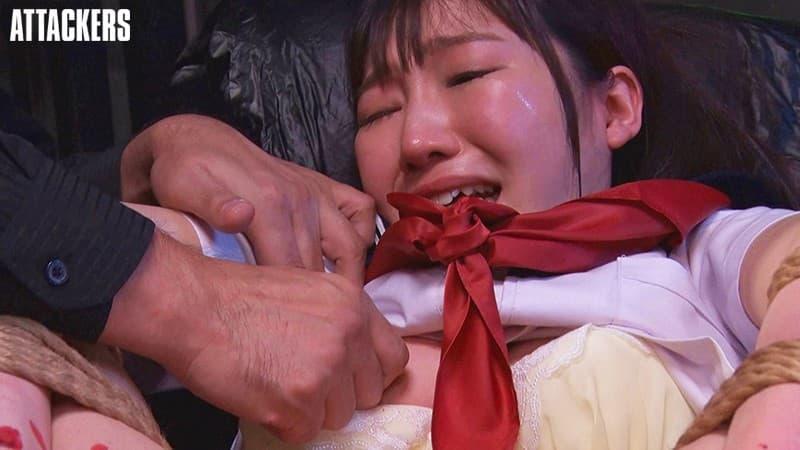 【武田エレナエロ画像】いっぱいしたくてデビューした天真爛漫娘・武田エレナ!