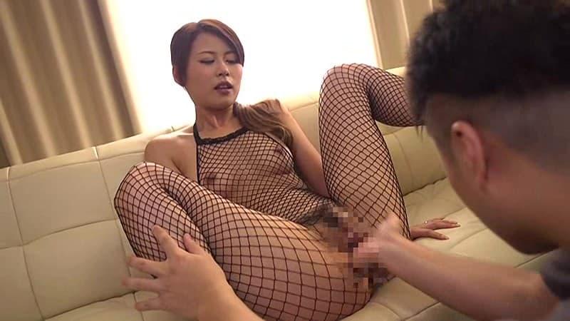 【渋谷美希エロ画像】体解した後は性技で翻弄…ガチ柔道整復師な美女・渋谷美希!