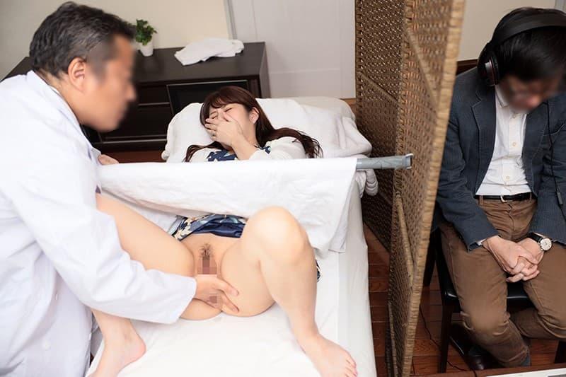 【永野つかさエロ画像】週10のオナニーでも満たされない美人妻・永野つかさ!