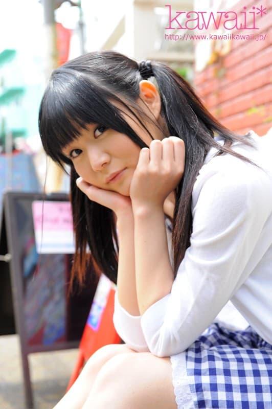 【音無さやかエロ画像】可愛くて淫らさもレベル高い元着エロ美少女・音無さやか!