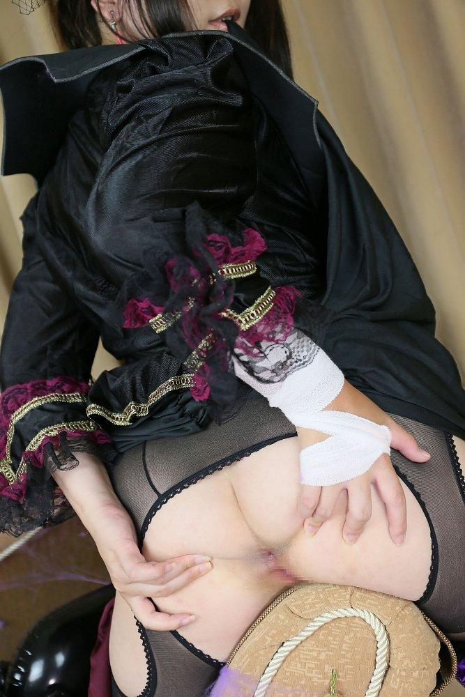【アナルエロ画像】ヒクつく動きが可愛らしく見える女子の尻穴に急接近!