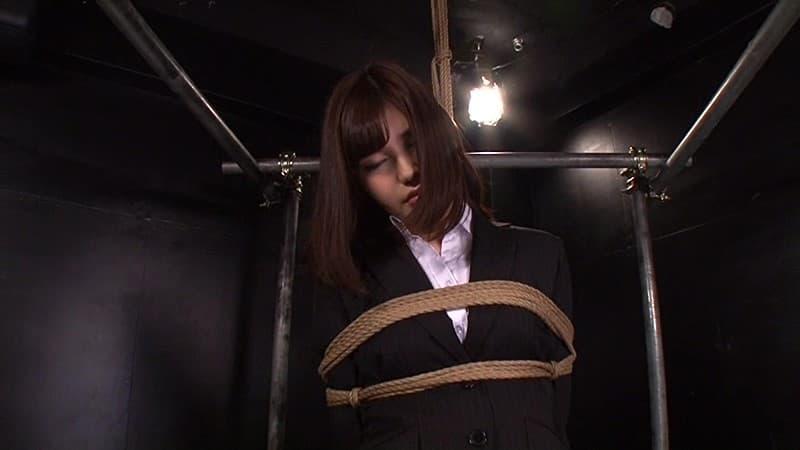 【有賀ゆあエロ画像】M願望にも目覚めた好奇心旺盛なお嬢様・有賀ゆあ!