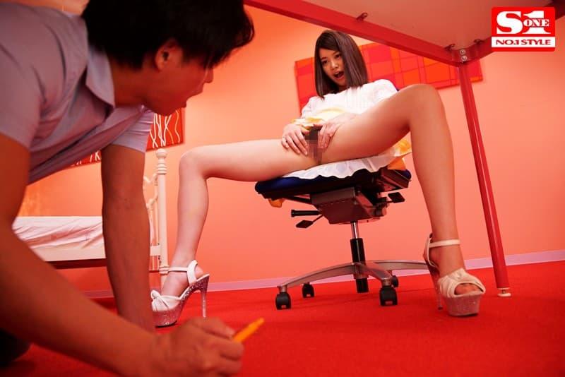 【涼宮のんエロ画像】健康的なスレンダーボディが眩しい美少女・涼宮のん!