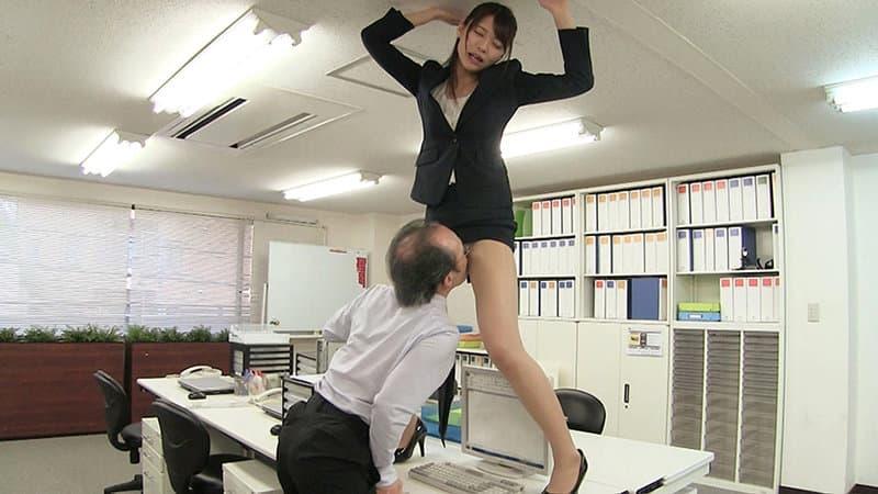 【OLエロ画像】何にしても不祥事…オフィスでえっちぃ事致す働く人々!