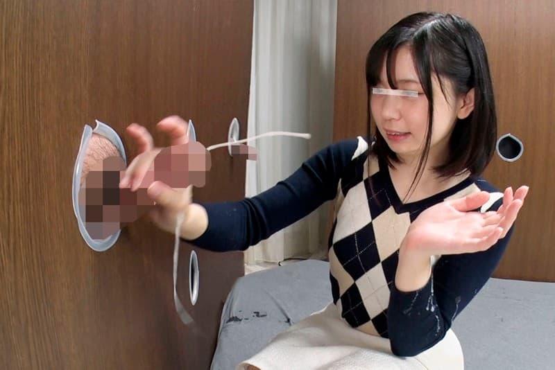 【手コキエロ画像】適当にして済む訳ではない、奥深い手コキご奉仕!