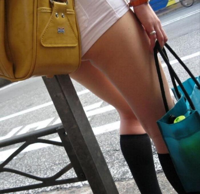 【ホットパンツエロ画像】改めてホットパンツの女の子ってエロいと思うんだ! 06
