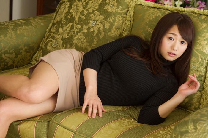 【美熟女エロ画像】熟女=BBAではない!美熟女という妖艶な魅力をもった女性たち! 09