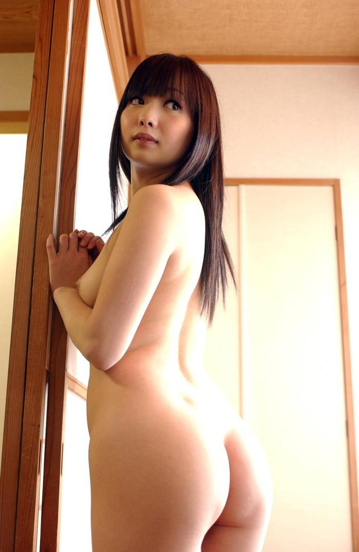 【美尻エロ画像】女の子のきれいなお尻が大好きなやつ寄っておいでwww 15