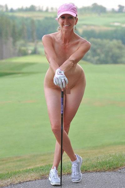 【全裸スポーツエロ画像】正気か!?全裸でスポーツをする女の子たち!www 07