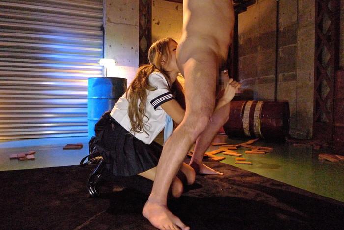 【手コキエロ画像】意外にもエロく見える手コキというプレイのエロ画像www 09