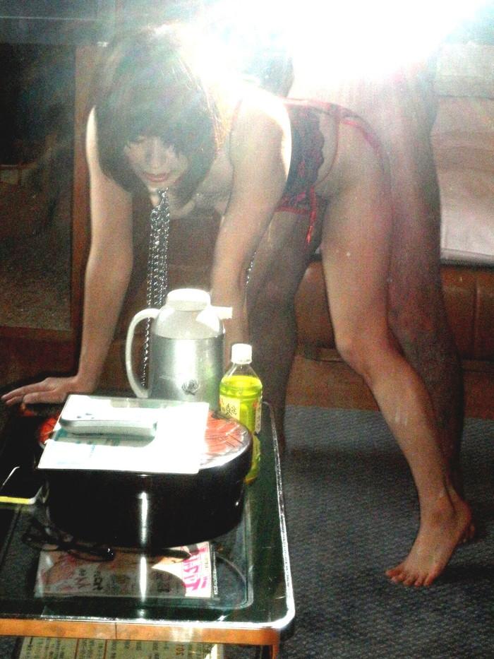 【カップル鏡撮りエロ画像】鏡を利用したカップルたちのセックス記録www 03