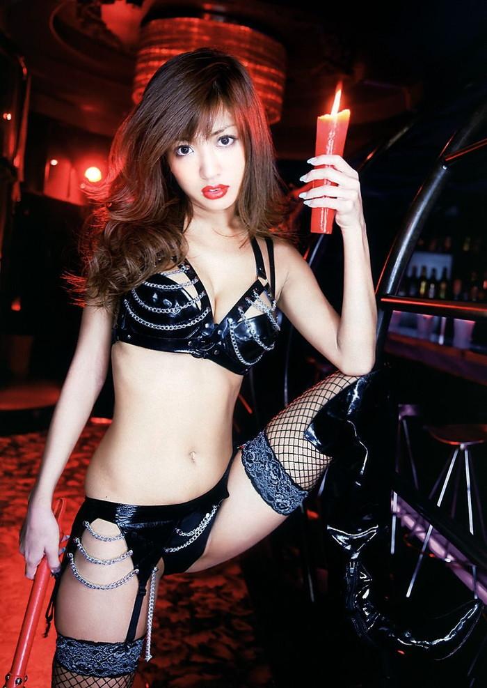 【ボンテージエロ画像】SMクラブでお馴染みのボンテージはやっぱりエロい! 15
